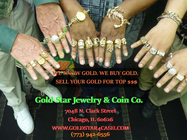 gold buyers chicago
